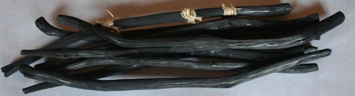 ミニ研磨炭(50cm-55cm)